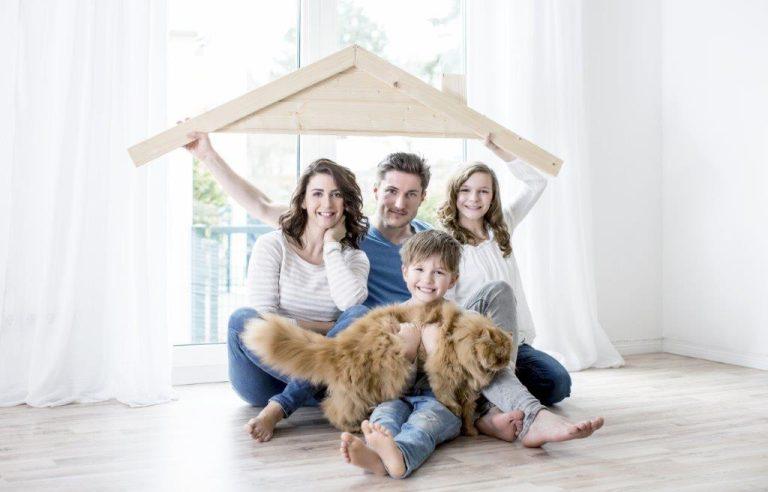 Energiesparendes Bauen und die luftdichte Gebäudehülle