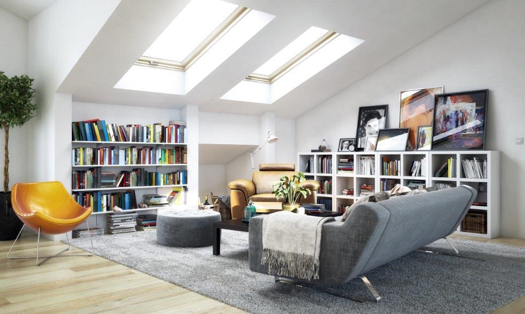 Wärmetauscher bei der Lüftung - profitieren von einer kontrollierten Wohnraumlüftung