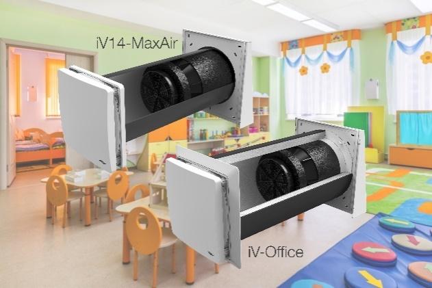 iV-Office,iV14-MaxAir