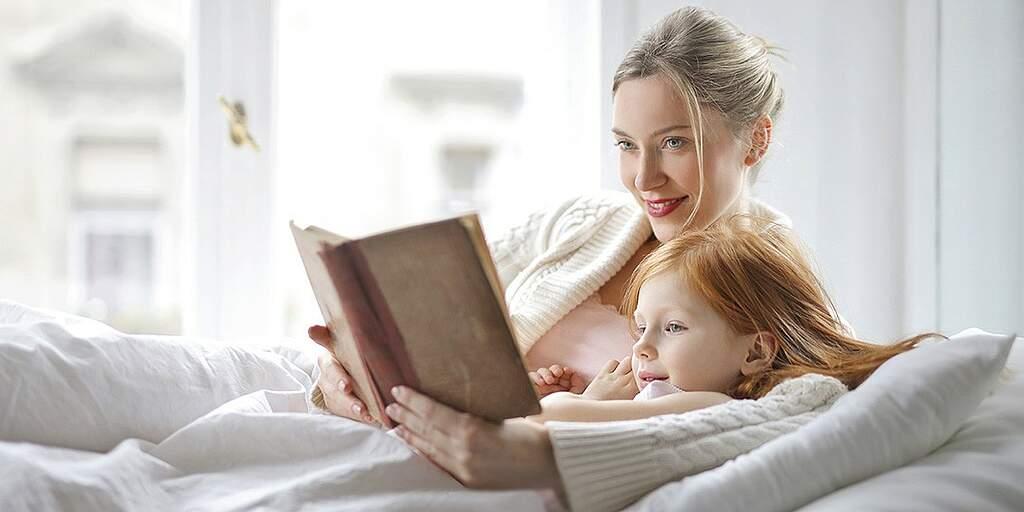 Optimale Luftfeuchtigkeit im Schlafzimmer schaffen