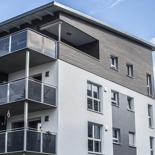 inVENTer-Referenz Mehrfamilienhaus Ehingen Bild 5