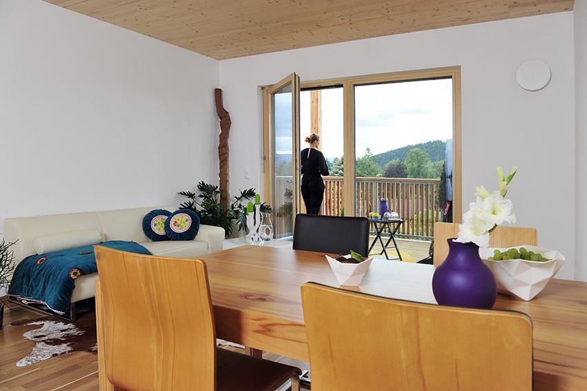 inVENTer-Referenz Mehrfamilienhaus Griffen Green Bild 4