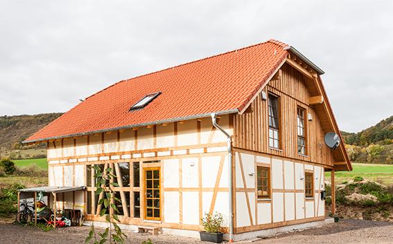 inVENTer-Referenz Einfamilienhaus Löberschütz Bild 3