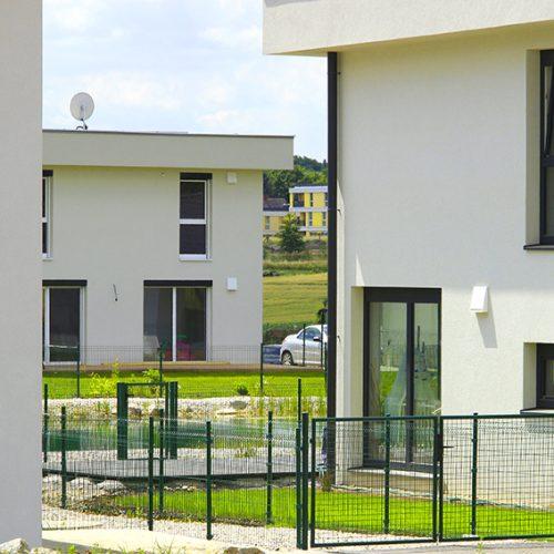 inVENTer-Referenz Einfamilienhaus Mistelbach Bild 11