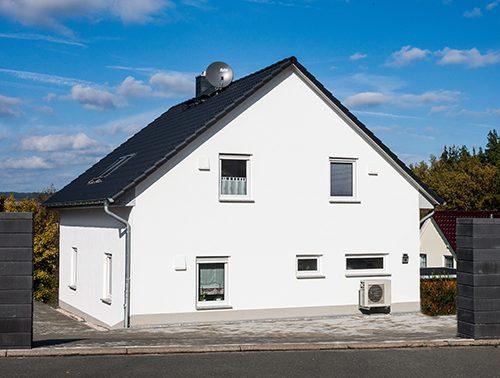 inVENTer-Referenz Einfamilienhaus Rausdorf Bild 1