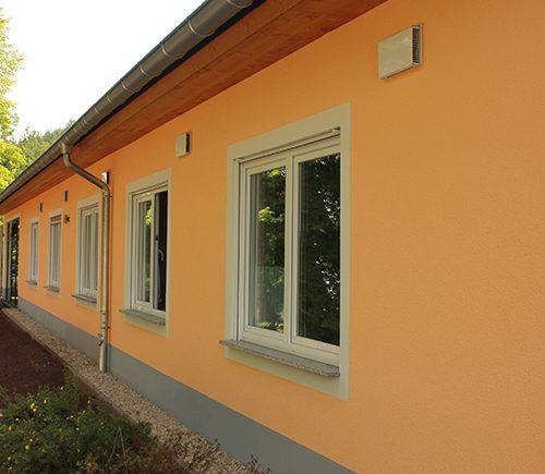 inVENTer-Referenz Wohnheim Rausdorf Bild 1