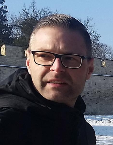 Schimmelsachverständiger Mike Hahn