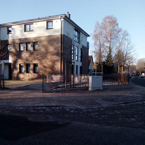 inVENTer-Referenz Mehrfamilienhaus Hamburg