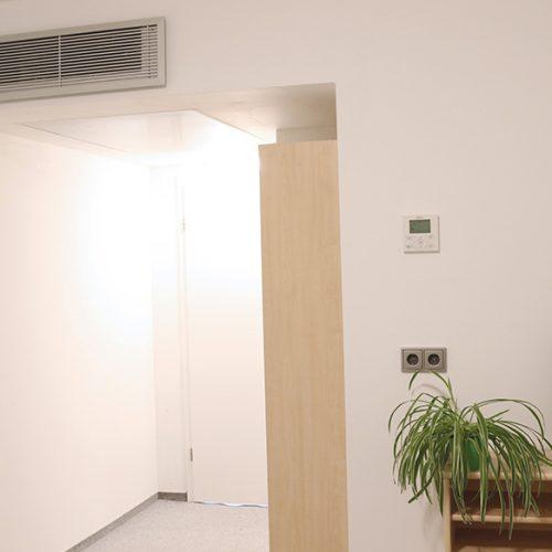 inVENTer-Referenz Hotelzimmer Löberschütz Bild 7