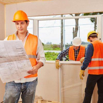 Maßnahmen für energiesparende Fenster
