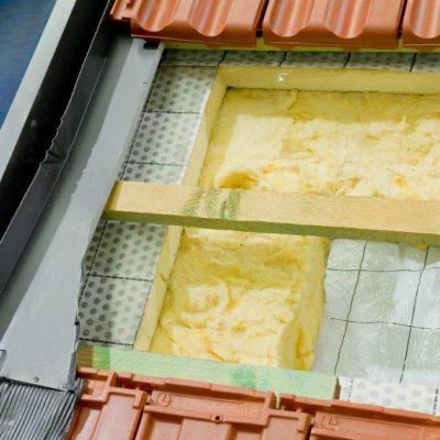 Maßnahmen für energiesparende Dächer