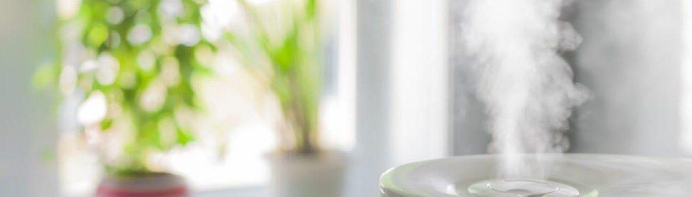 Luftfeuchtigkeit in Wohnräumen - optimale Luftfeuchtigkeit - Luftfeuchtigkeit messen