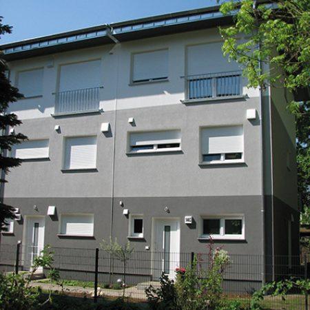 inVENTer-Referenz Mehrfamilienhaus Berlin Bild 3