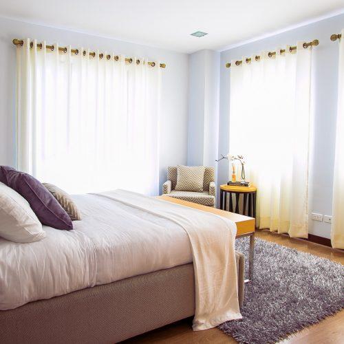 Kontrollierte Wohnraumlüftung – energieeffizient mit Wärmerückgewinnung